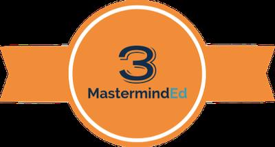 Buy 3 MastermindED