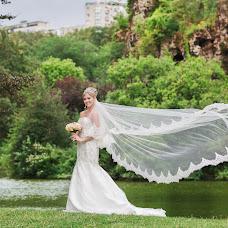 Wedding photographer Irina Beloglazova (ParisPhoto). Photo of 30.08.2016