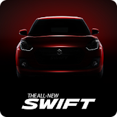 Swift Auto Journo 2018