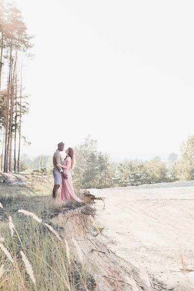 Hochzeitsfotograf Alyona Boiko (NaiveAngelPhoto). Foto vom 09.07.2018