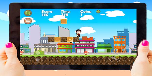 Mimi Peri Petualangan Kayangan for PC-Windows 7,8,10 and Mac apk screenshot 5
