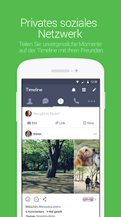 LINE: Gratis-Anrufe Screenshot