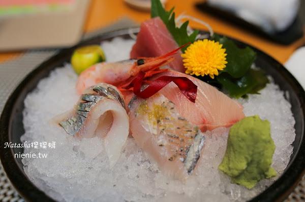 台中西屯美食│石井屋日本料理~精緻新鮮日式料理有提供包廂及免費停車服務