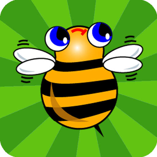 Catch the bees (game)