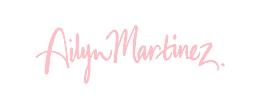 ailyn martinez logo