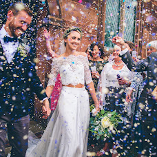 Wedding photographer Liam Crawley (crawley). Photo of 22.08.2016