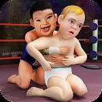 Kids Royal Wrestling Rumble Piledriver Stars Mania Icon