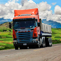 Wallpapers Scania Truck Top icon