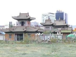 Photo: 5. Ulaan Baatar