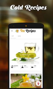 Tea Recipes 1