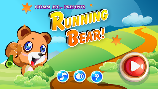 Running Bear 2016 screenshot 0
