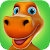 My Talking Dinosaur Ross file APK Free for PC, smart TV Download