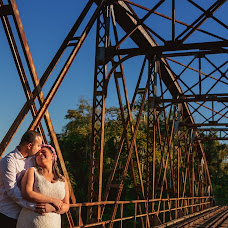 Wedding photographer Joelcio Dunayski (joelciodunaskyi). Photo of 08.08.2016