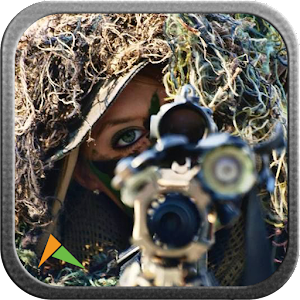 City American Sniper for PC and MAC