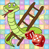 Snake and Ladder Race - Saanp Seedhi
