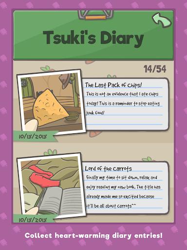 Tsuki Adventure screenshots 17