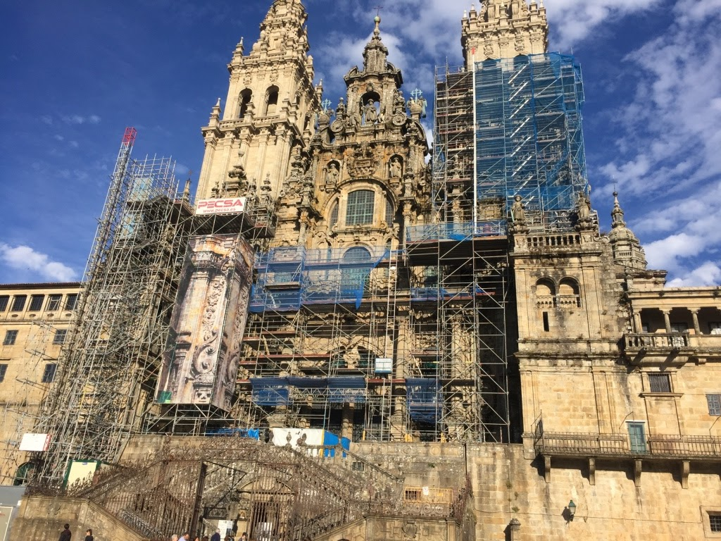 싼티아고 순례기 II – 포르투갈 길 (Camino Portuguese)