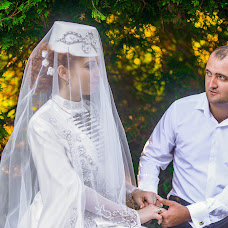 Wedding photographer Sergey Salmanov (photosharm). Photo of 01.10.2015