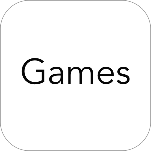 Games: Play Store without apps