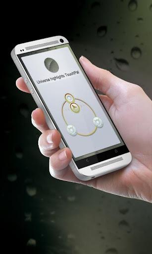 玩免費個人化APP|下載宇宙亮點 TouchPal 皮膚Pífū app不用錢|硬是要APP