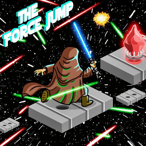 Jedi Force Jump