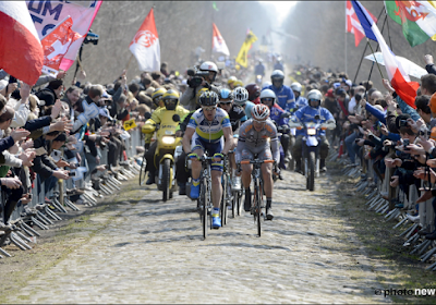 OFFICIEEL: Parijs-Roubaix gaat niet door in april en verhuist naar een latere datum