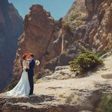 Wedding photographer Aleksandra Suvorova (suvorova). Photo of 26.06.2015
