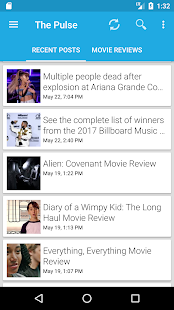 88.7 The Pulse- screenshot thumbnail