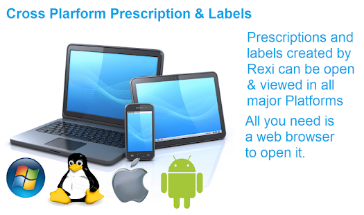 ReXi: E-Prescription Maker- screenshot thumbnail