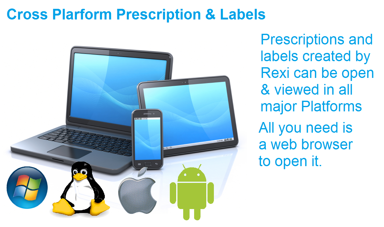 ReXi: E-Prescription Maker- screenshot