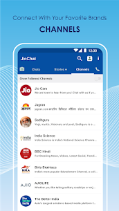 jio chat for pc, Windows, And Mac – Latest Free Download 2020 5