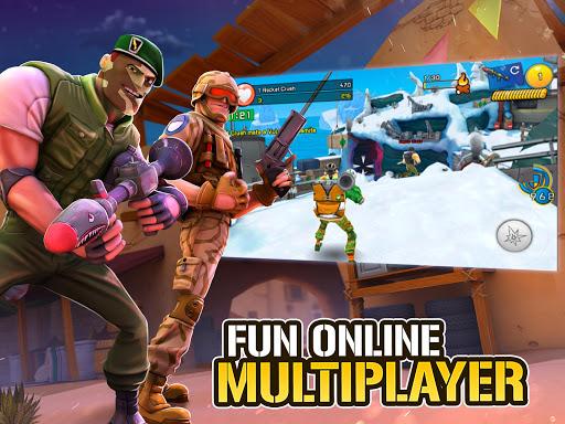 Respawnables – Online PVP Battles screenshot 8