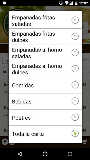 Empanadas Rodeo  screenshots 3