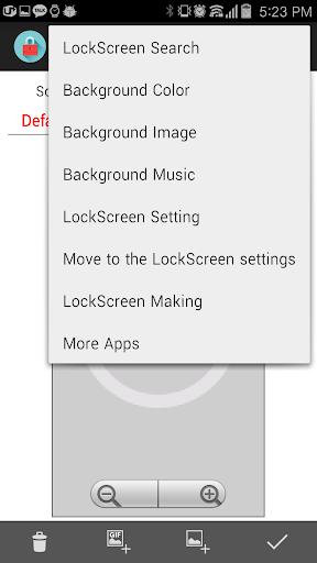 無料工具Appのシンプルロック画面 - ウムチャルをロック画面に設定|記事Game