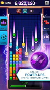 TETRIS® Blitz: 2016 Edition- screenshot thumbnail