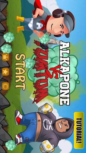 Alkapone Vs TumTum game (apk) free download for Android/PC/Windows screenshot