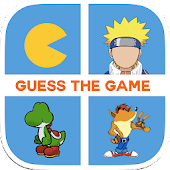 Guess The Game Trivia Quiz