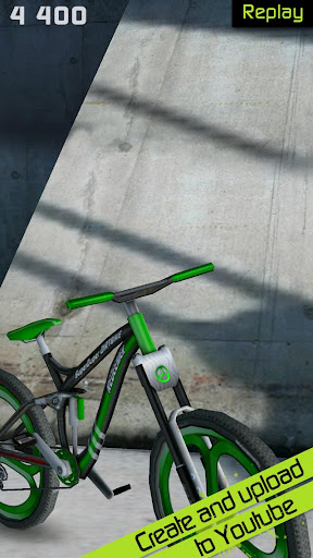 Touchgrind BMX 1.29 Screenshots 3