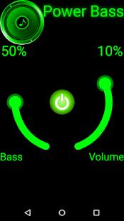 Power Bass - náhled