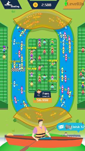 Télécharger gratuit Idle Playground: Sports!! APK MOD 1