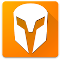 Workout Tracker & Gym Trainer - Fitness Log Book icon