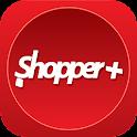 Shopper+ icon