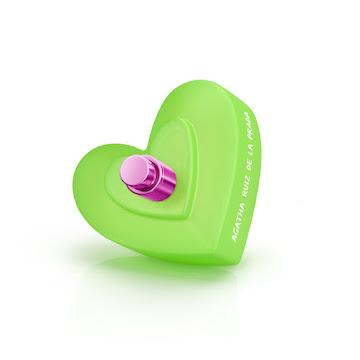 Perfume Agatha Ruiz de   la Prada Rebel Love x50ml