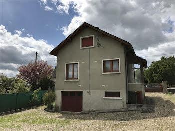 maison à Pellevoisin (36)