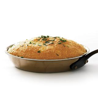 Omelet Soufflé.