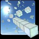 Cubedise icon