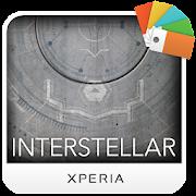 XPERIA™ Interstellar Theme 1.0.1 Icon