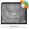 XPERIA™ Interstellar Theme APK