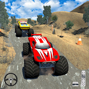 Off Road Rally Car Racing- 4x4 rally racing driver