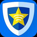 Star VPN - Free VPN Proxy Unlimited Wi-Fi Security icon